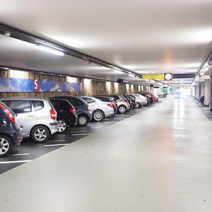 ГК «Инград» открыла продажи машино-мест в двух московских проектах бизнес-класса