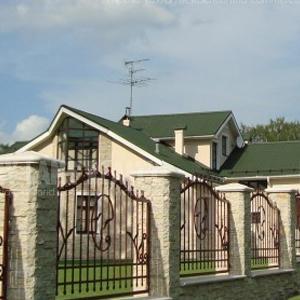 Коттеджный посёлок  «Нехлюдово» по адресу Московская обл, Мытищинский р-н, Вешки д в 117.2км от МКАД предложения по цене от 50 000 000 руб.