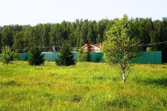 Коттеджный посёлок  «Алексеевка» по адресу Московская обл, Чеховский р-н, Новогромово д, Озерная в 42.5км от МКАД предложения по цене от 600 000 руб.