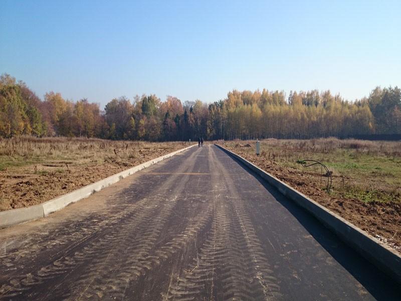 Коттеджный посёлок  «Западная Ривьера (Ламишино парк)» по адресу Московская обл, Истринский р-н, Ламишино д в 40.3км от МКАД предложения по цене от 6 240 000 руб.