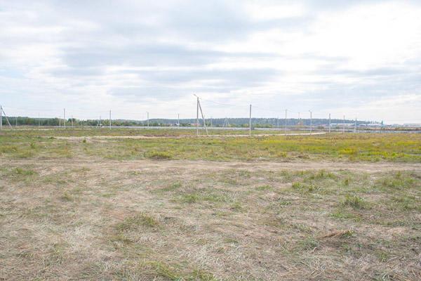 Коттеджный посёлок  «Купавна Life 2» по адресу Московская обл, Балашиха г, Дятловка д в 14.6км от МКАД предложения по цене от 1 275 000 руб.