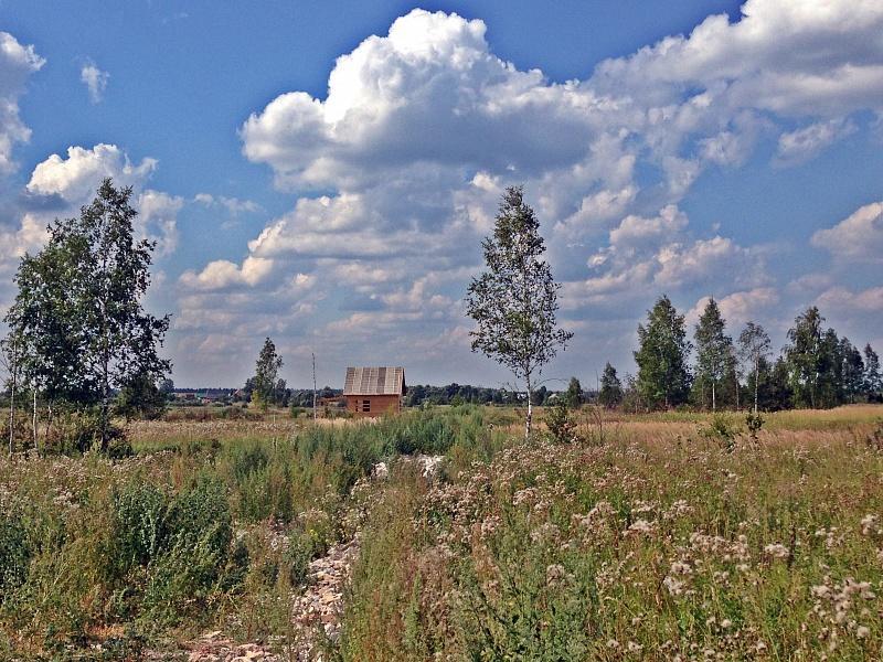 Коттеджный посёлок  «Головково» по адресу Московская обл, Клинский р-н, Головково д в 87.3км от МКАД предложения по цене от 127 110 руб.