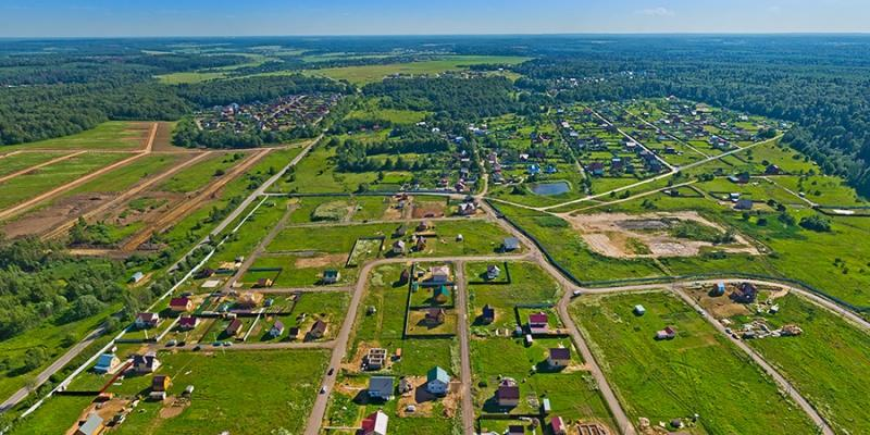 Коттеджный посёлок  «Никитское» по адресу Московская обл, Истринский р-н, Никитское д в 49.8км от МКАД предложения по цене от 816 900 руб.