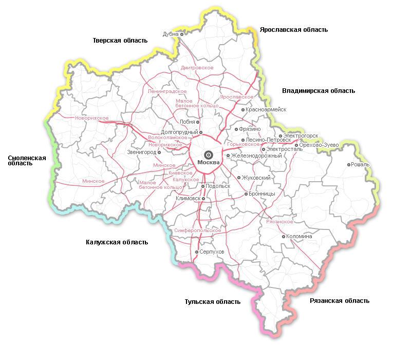 КП «Ирининское Лайф» генплан №1