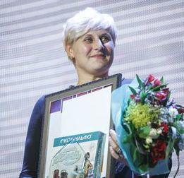 Девелоперская компания «Сити XXI-век» - партнер Премии RREF AWARDS
