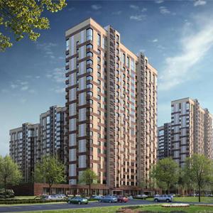 В ЖК «Поколение» стартовали продажи квартир в последнем из строящихся корпусов