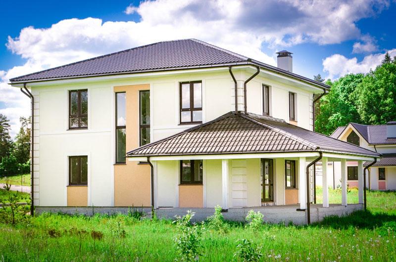Коттеджный посёлок  «Новолеоново» по адресу Московская обл, Истринский р-н, Леоново д в 42.2км от МКАД предложения по цене от 4 490 000 руб.