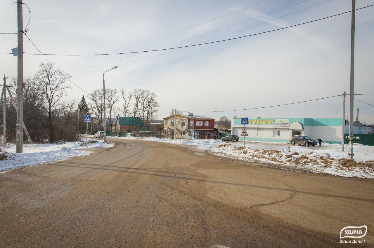 Коттеджный посёлок  «Яркино» по адресу Московская обл, Серпуховский р-н, Серпухов г в 74.6км от МКАД предложения по цене от 600 000 руб.