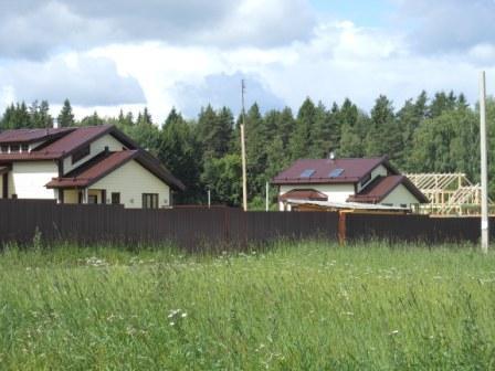 Коттеджный посёлок  «Захарьино» по адресу Московская обл, Можайский р-н, Захарьино д в 77.1км от МКАД предложения по цене от 366 300 руб.