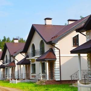 В КП «Лесной ВИП» дуплексы бизнес-класса со скидкой 250 тыс. руб.