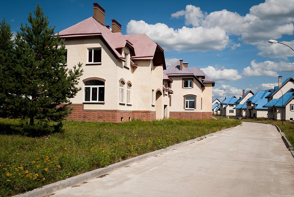 Коттеджный посёлок  «Волжский берег» по адресу Московская обл, Талдомский муниципальный р-н, Крева д в 99.8км от МКАД предложения по цене от 10 720 000 руб.