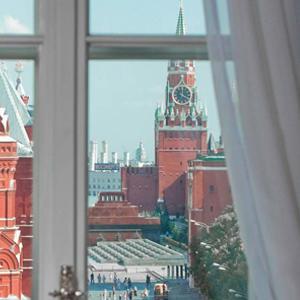 5 элитных новостроек Москвы в шаговой доступности от Кремля