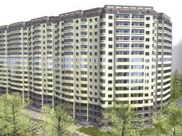 Жилой комплекс «Дом по улице Кагана»?>