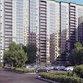 В UP-квартале «Новое Тушино» выведен в продажу новый объем квартир