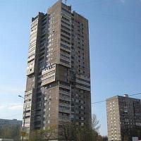 Серия дома И-521а