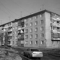 Серия дома 111-142 (Ленинградки)